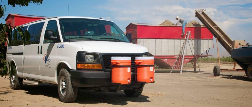 Farmworker Transportation