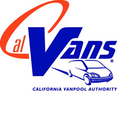 CalVans logo